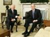 President_bush_and_president_adamkus